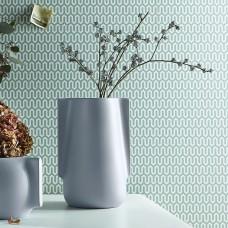 Moai - Terracotta Vase
