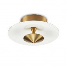 Laos Ceiling Light Small