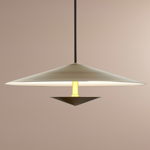 Roof Lighting Concept In Basic Form: Laos Pendant Hanging Light