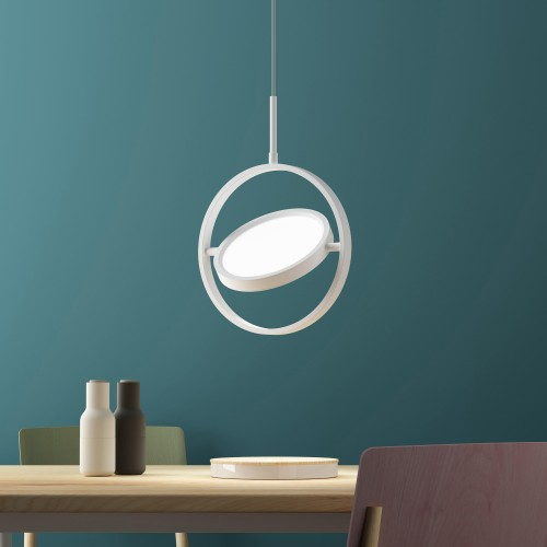 Swivel Hanging Pendant Lamp