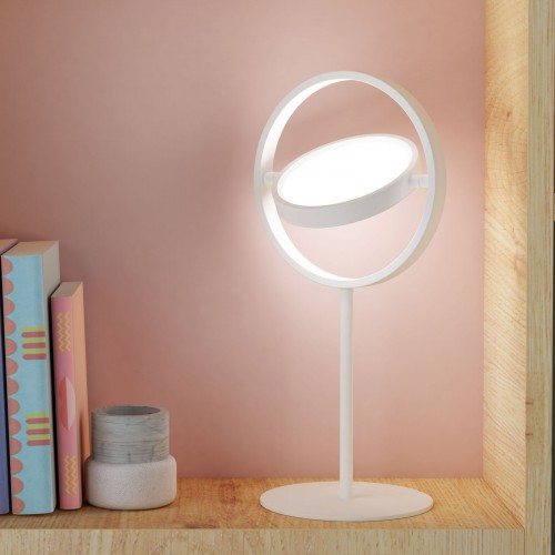 Swivel Table Lamp