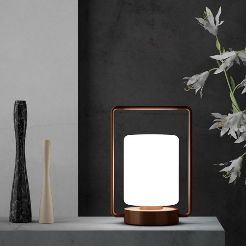 Quinque Table Lamp