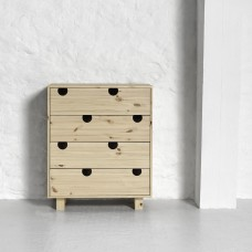House 4 Drawer
