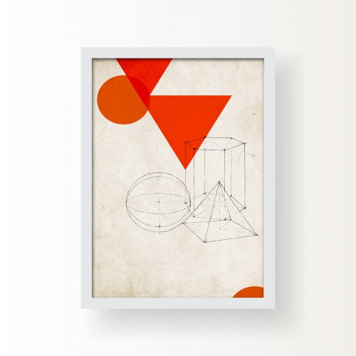 Dimensionssalat Print