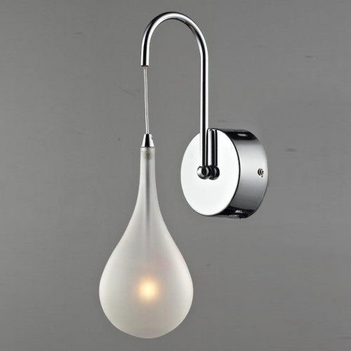 Avia Droplet Wall Light