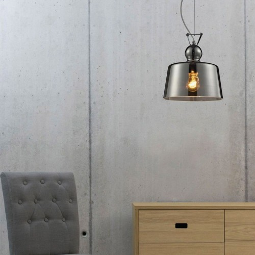 Bolla Glass Pendant Lamp
