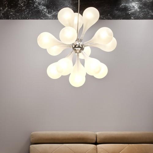 Ferrara Droplet Pendant Lamp