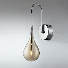 Ferrara Droplet Wall Light