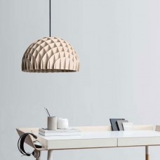 Arc Pendant Light