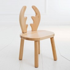 Reindeer Chair