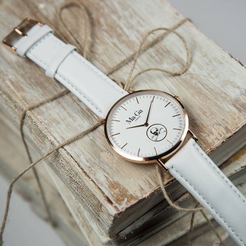Whitechapel Watch