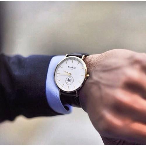 Oakwood Watch