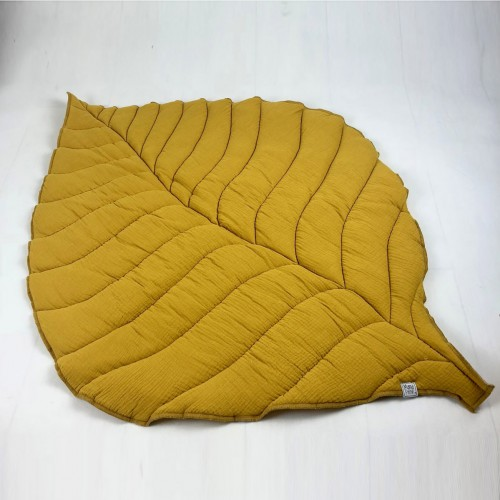 Leaf Play Mat