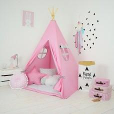 Sweet Pink Teepee