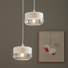 Ausel Vetro Pendant Light