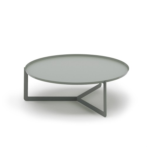 Round 3 short coffee table for Short round coffee table