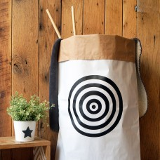 On Target - Paper Storage Bag