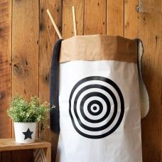 On Target - Paper Storage Bag