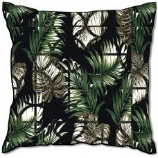 Amazonia Velvet Cushion
