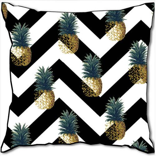 Pina Print Cushion