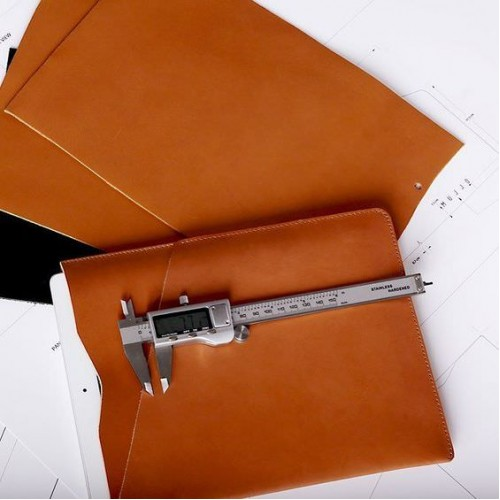 Slim Fit iPad Sleeve