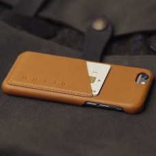 Leather Wallet Case for iPhone 6(s)