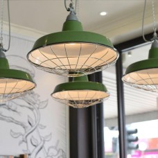 Cobal Industrial Pendant Light