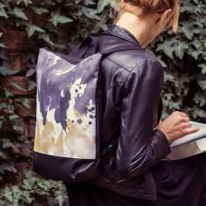 Backpack- Watercolor
