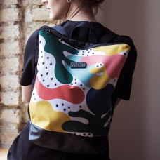Backpack - Color Dance