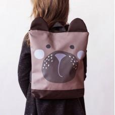 Kids Backpack - Bear