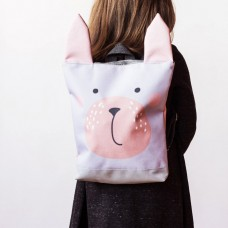 Kids Backpack - Bunny