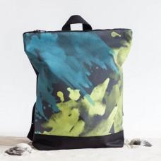 Backpack - Earth