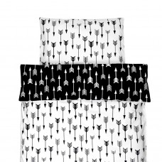 Arrows Duvet Set