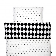 Geometric Dream Duvet Set