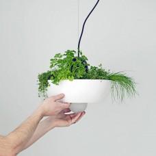 Well Light Planter