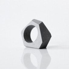 Concrete Ring - Edge