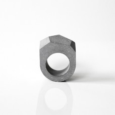 Minimal Concrete Ring