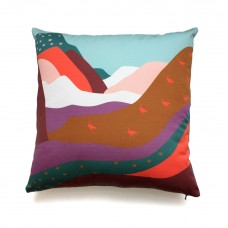 Juba Print Cushion