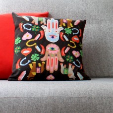Luk Print Cushion