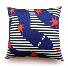Ryta Print Cushion