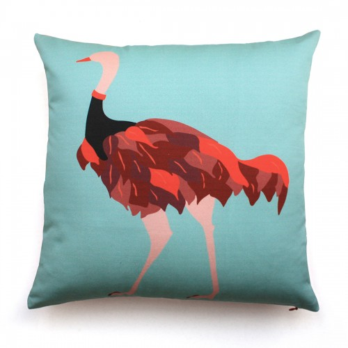 Artur Print Cushion