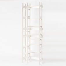 LIFT Narrow shelving Unit