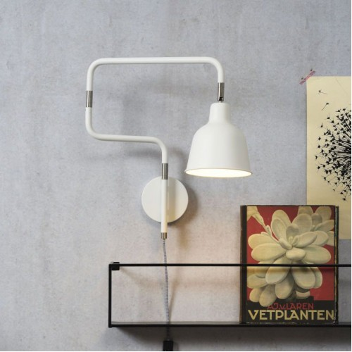 London Wall Arm Light