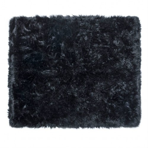 Monochrome Sheepskin Rug