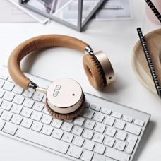 WOOFit Headphones