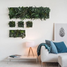 Jungle Plant Frame 140 x 40
