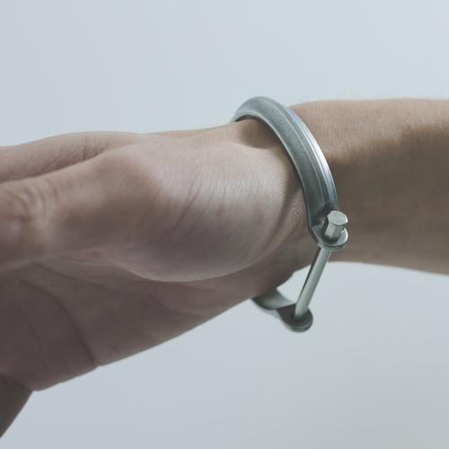 Clamp Bracelet