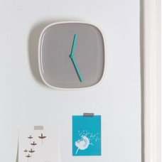 Plate Wall Clock