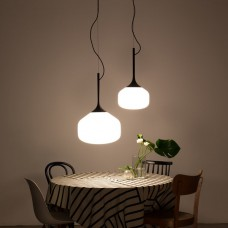 Awa Line Pendant Light - Small