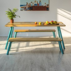 MyWay Table and Bench